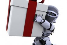Photo of Best 10 Robot Gift Ideas