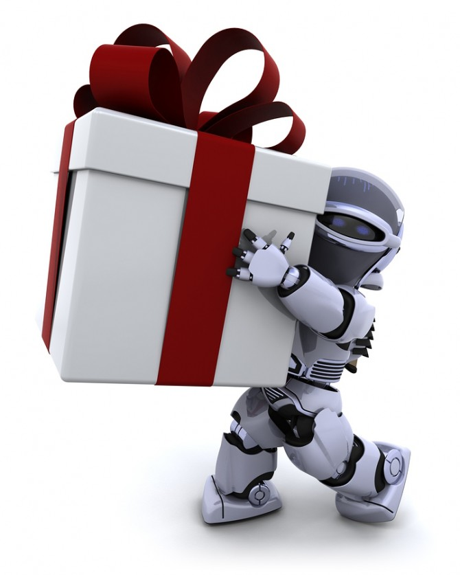 Best 10 Robot Gift Ideas