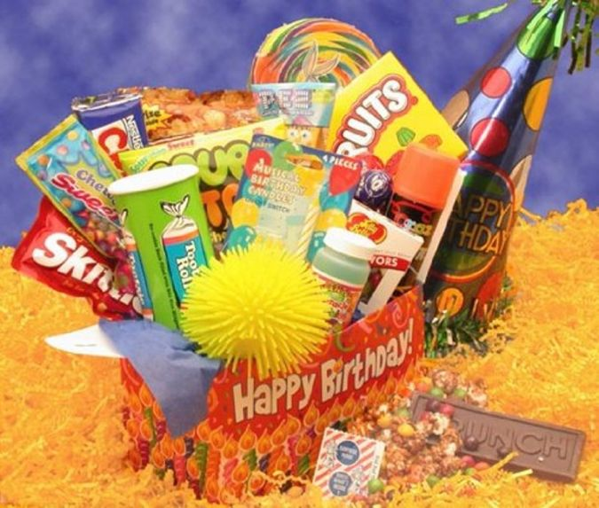 birthday How to Choose Birthday Care Package