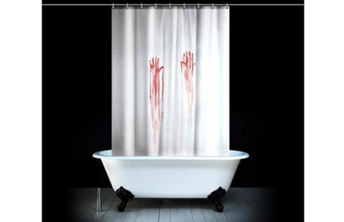 blood-bath-shower The Ugliest Gift Ideas for the Person Whom You Detest
