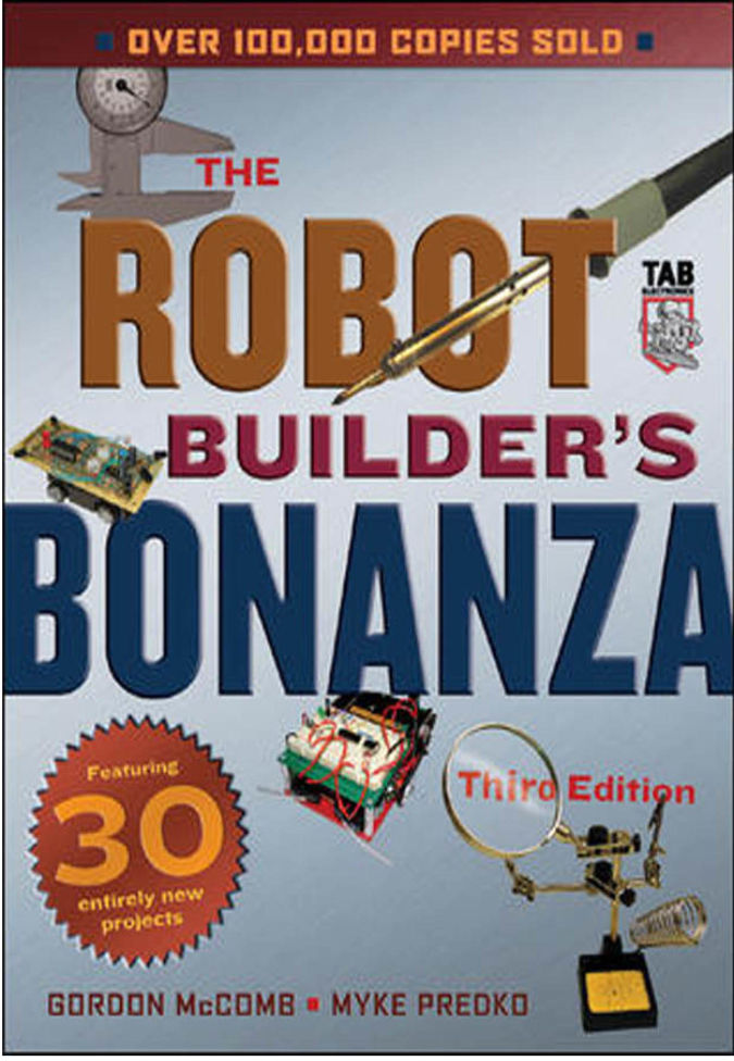 bonanza Best 10 Robot Gift Ideas