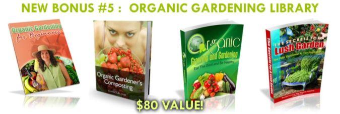 bonus5-organicgardening How to Build Your Own Inexpensive Chicken Coop Easily