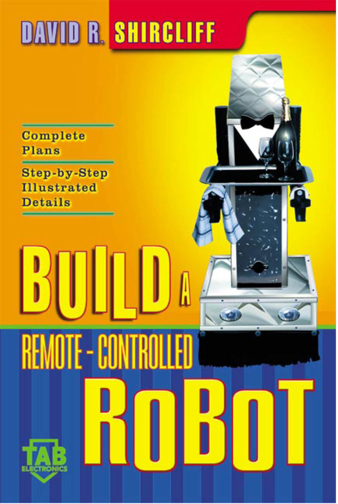 books Best 10 Robot Gift Ideas