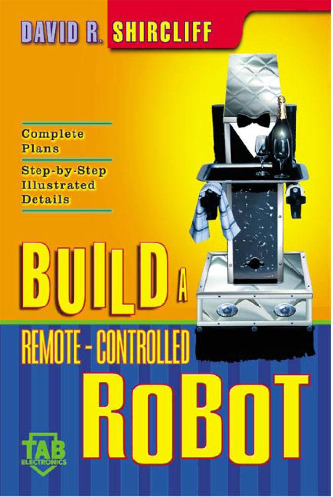 books Best 10 Robot Gift Ideas