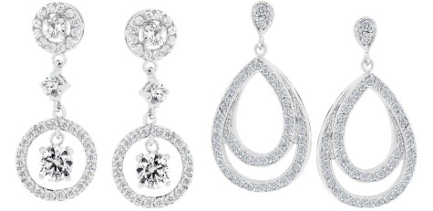 bridal-jewelry-trends-2013-2-475x231 How To Use Silver Accessories In Different Occasions ?