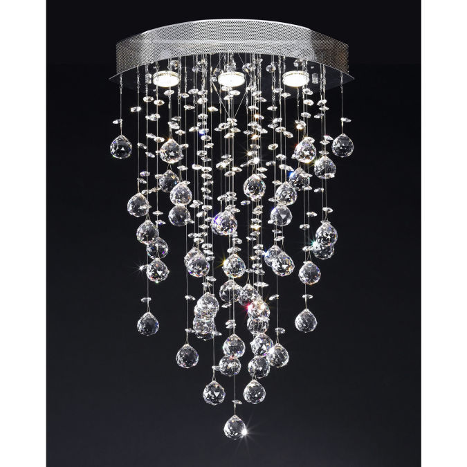ceiling-light-fittings-1 Awesome and Dazzling Suspended Ceiling Decorations