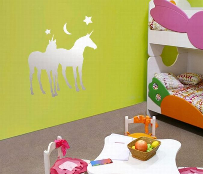 childrens-wall-stickers-4 Amazing and Catchy Wall Stickers for Home Decoration