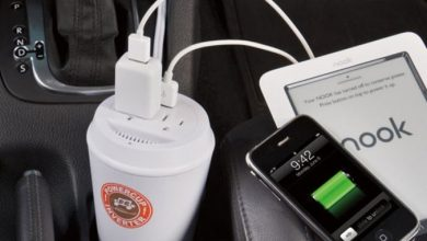 Photo of Awesome Gadget Charger for the Car