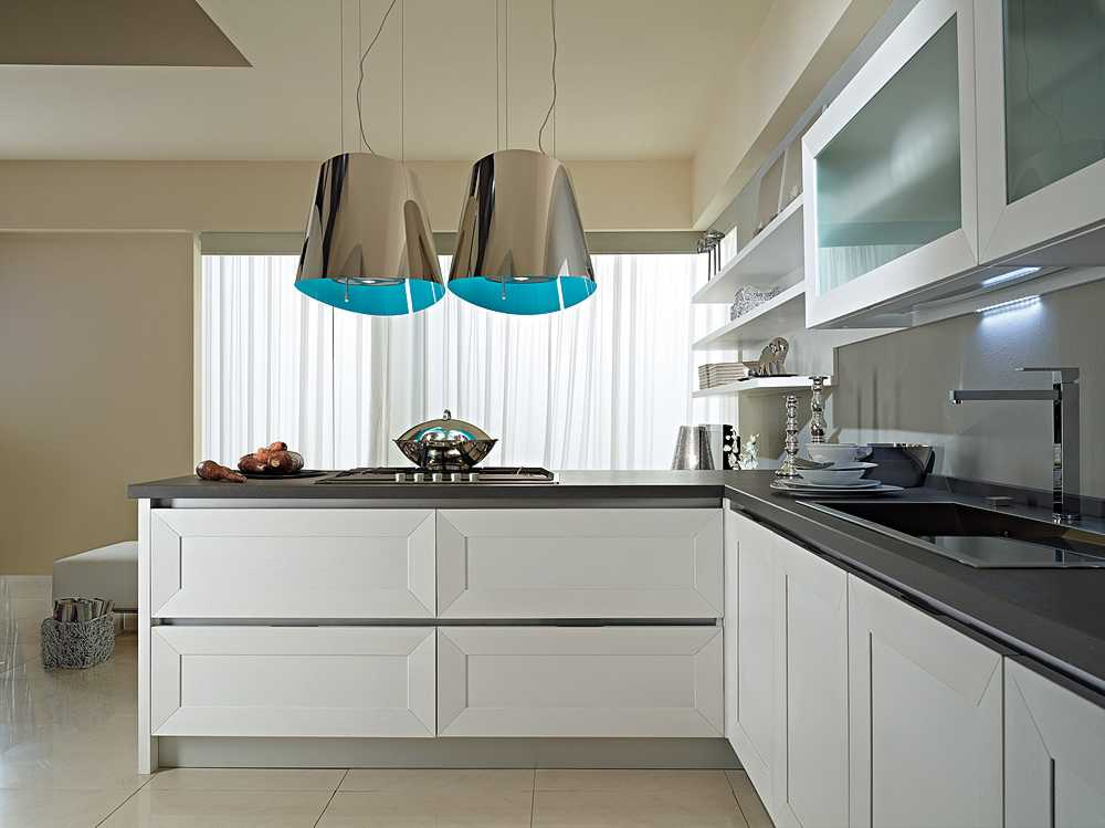 contemporary-kitchen-design1-best-photo Frugal And Stunning kitchen decoration ideas