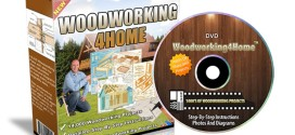 Get Access to 14,000 Woodworking Plans & Projects