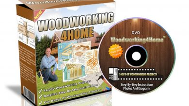 Photo of Get Access to 14,000 Woodworking Plans & Projects