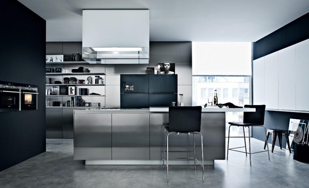 creative-kitchen-furniture-design-ideas Breathtaking And Stunning Italian Kitchen Designs