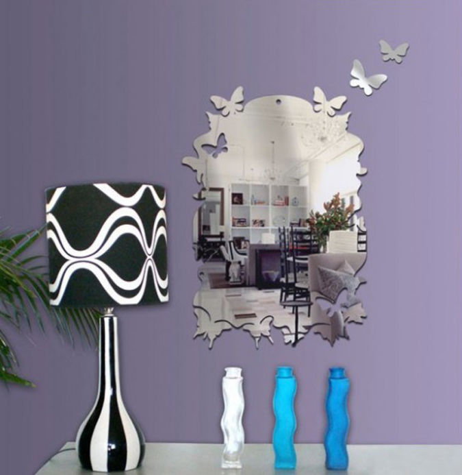 creative-wall-stickers Amazing and Catchy Wall Stickers for Home Decoration