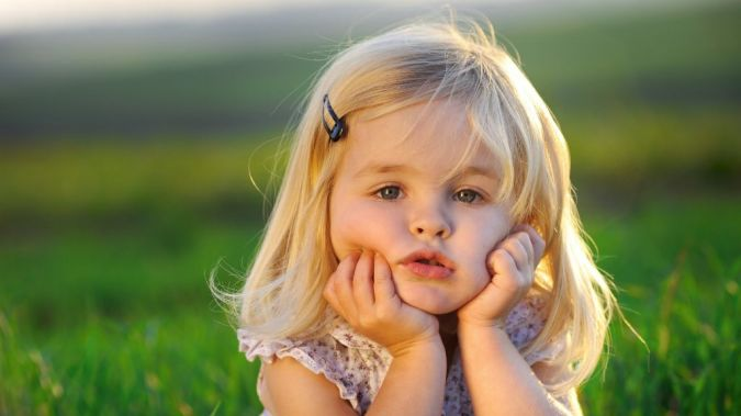 cute-child Do You Know How to Deal with Tantrums?