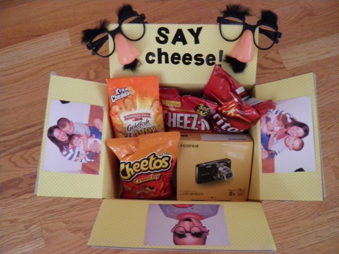 decoated How to Choose Birthday Care Package