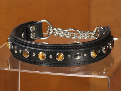 diego_125_chain_martingale_dog_collar_001-475x357 Dress Your Dog In Jewels