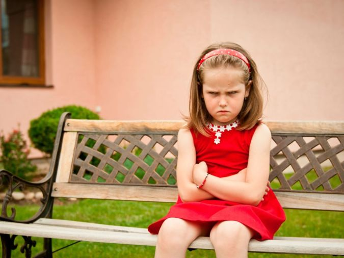 dont-respond Do You Know How to Deal with Tantrums?