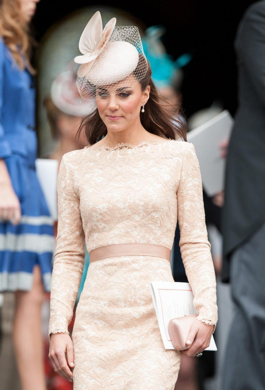 duchess-of-cambridge-fashion The Most Famous Celebrities Clothing Brands