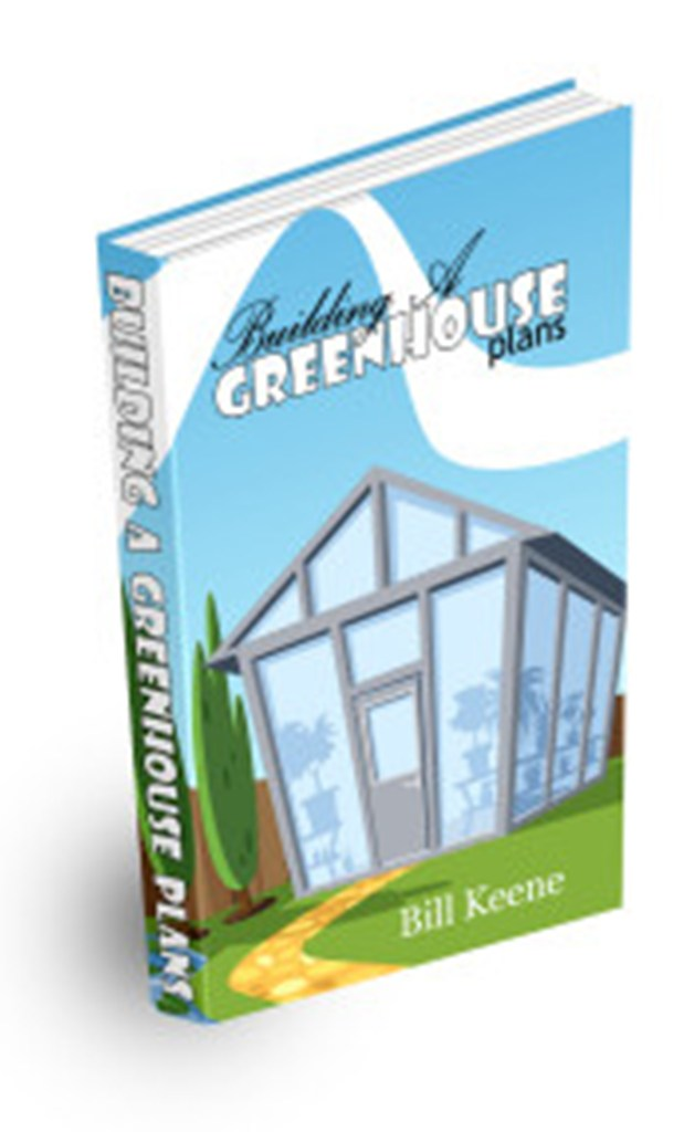 ebook Build Your Own Greenhouse on This Weekend