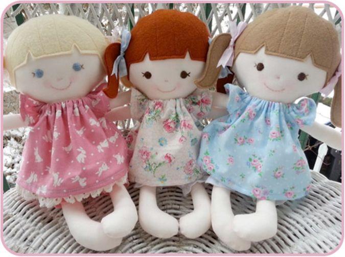 elf-pop-handmade-dolls-2 23 Most Creative Handmade Gift Ideas
