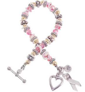 elisa-ilana-bracelets1 Demonstrate Your Devotion For Breast Cancer And Wear Its Jewelry