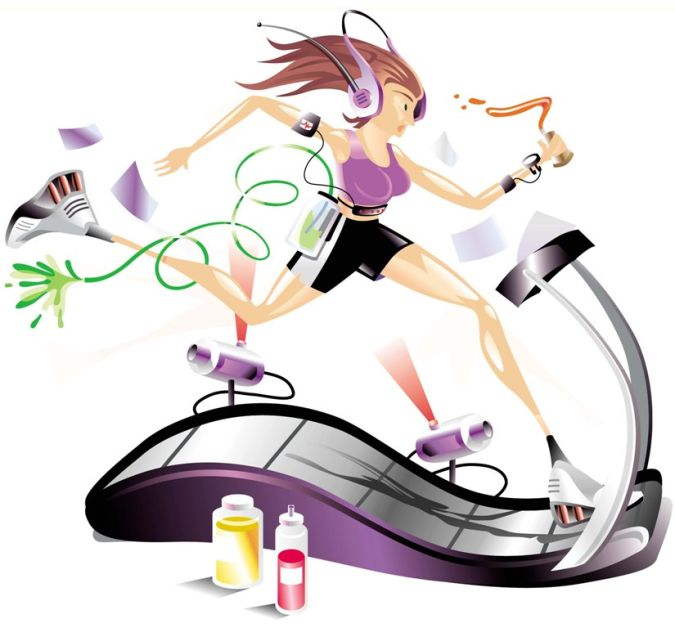 exercises How to Lose Weight for Your Wedding