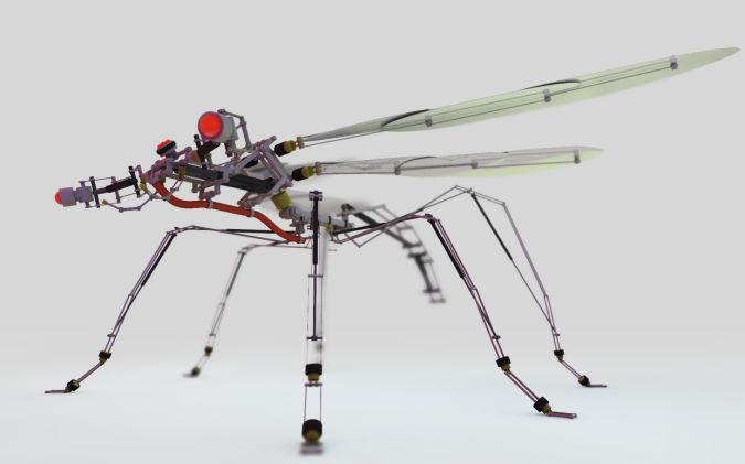 flying-robo How do Robo-Bugs Look Like?