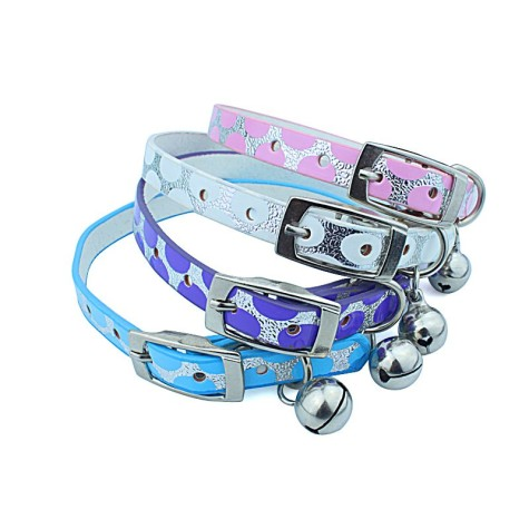 font-b-Dog-b-font-Collar-Pet-Product-Free-Shipping-9-11-Adjustable-Red-Blue-475x475 Dress Your Dog In Jewels