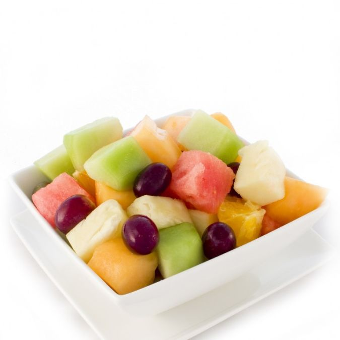 fruit-salad How to Lose Pregnancy Weight