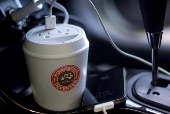 gadget-charger-for-the-car-2 Awesome Gadget Charger for the Car