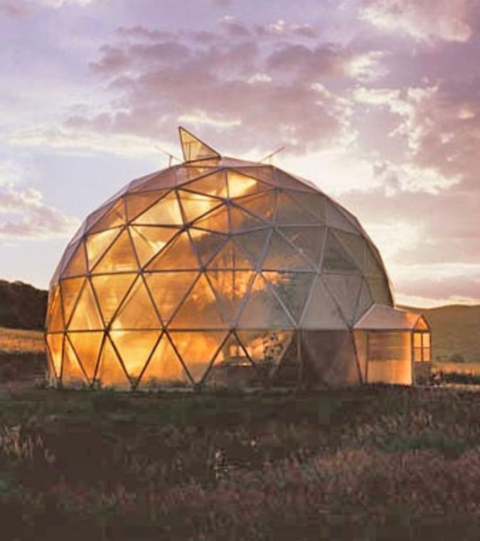 geodesic_dome Create Your Geodesic Dome Greenhouse Professionally, Step-by-Step