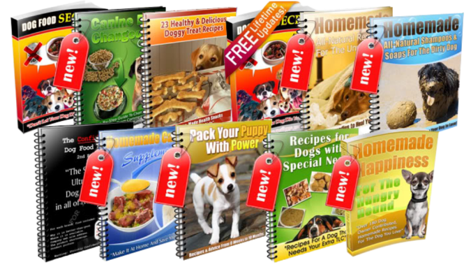 """gold How to Protect Your Dog Using """" Dog Food Secrets """""""