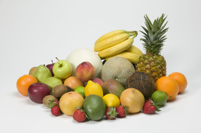 groupfruit How to Lose Arm Fat