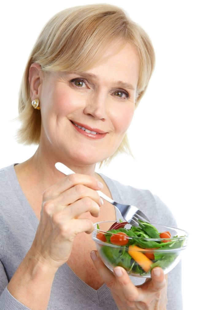 healthy eating How to Lose Weight at Age +40