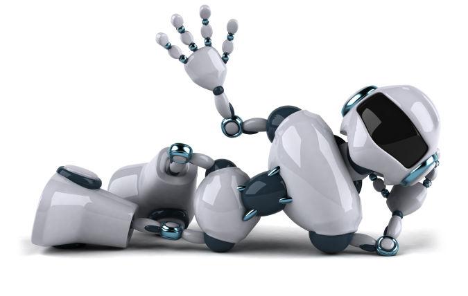 humanoid-robot-1 What Can Humanoid Robots Do?!
