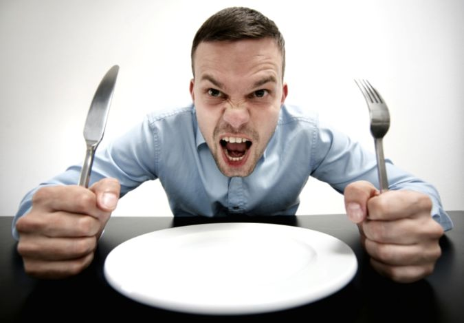 hungry How to Lose Weight for Your Wedding