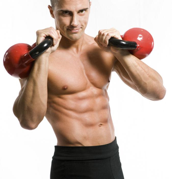 iStock_Medium How to Lose Arm Fat