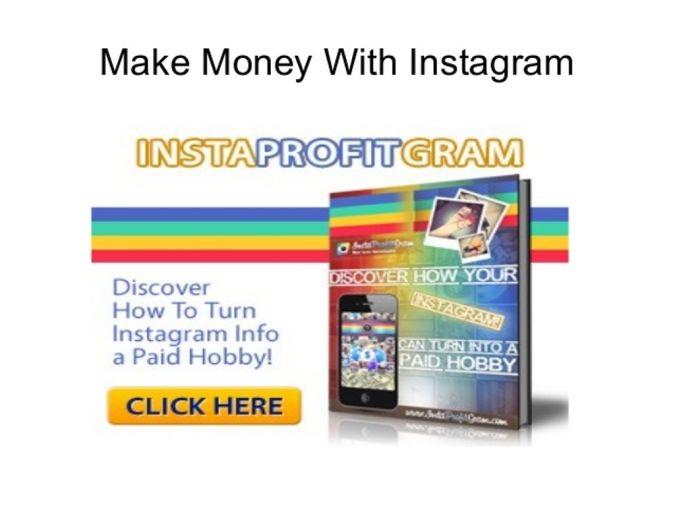 insta-profit-gram How to Get Thousands of Dollars Through Instagram Profit Gram?