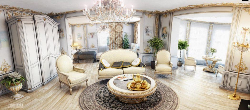 interior-fabulous-interior-with-victorian-design-regency-era-home-interior_f3350 Stunning And Contemporary Victorian Decorating Ideas