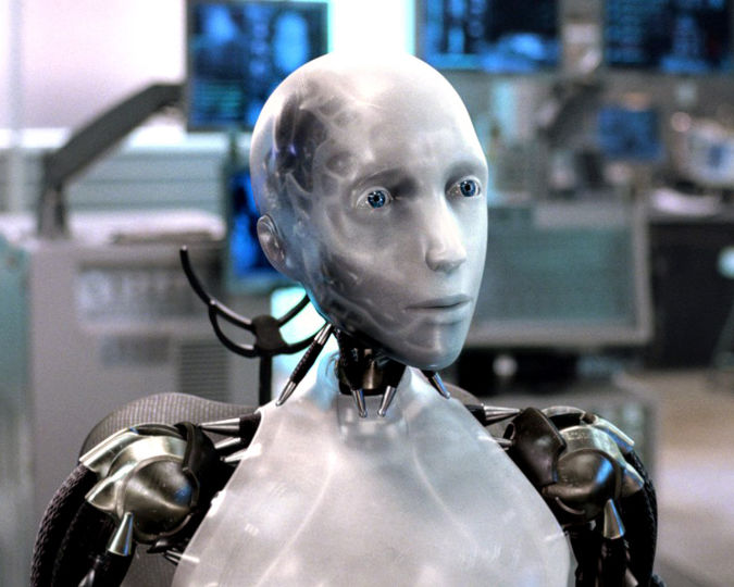 irobot What Can Humanoid Robots Do?!