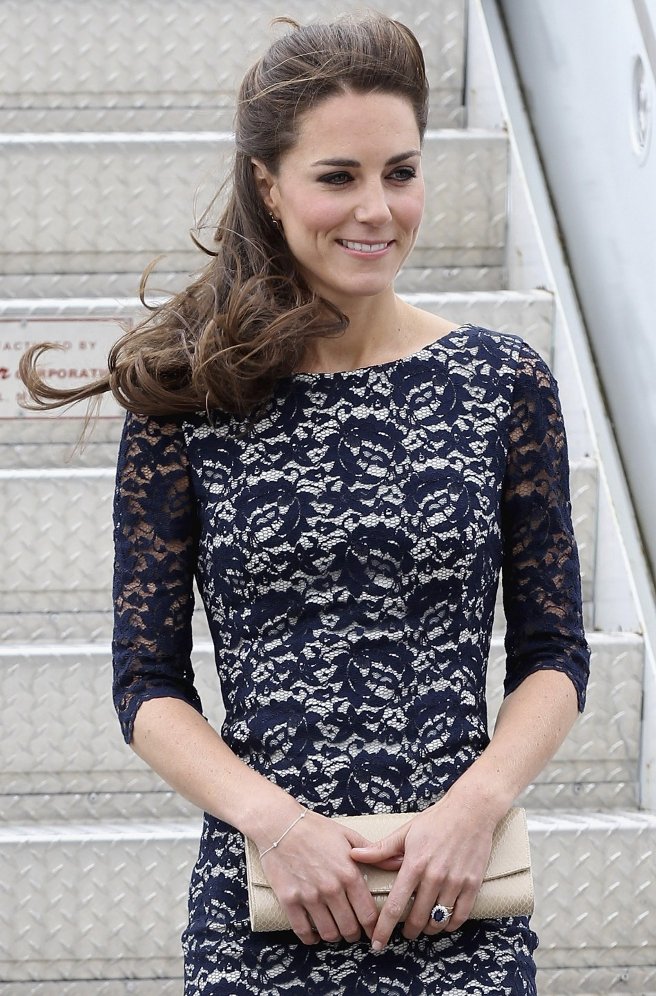 kate-middleton The Most Famous Celebrities Clothing Brands