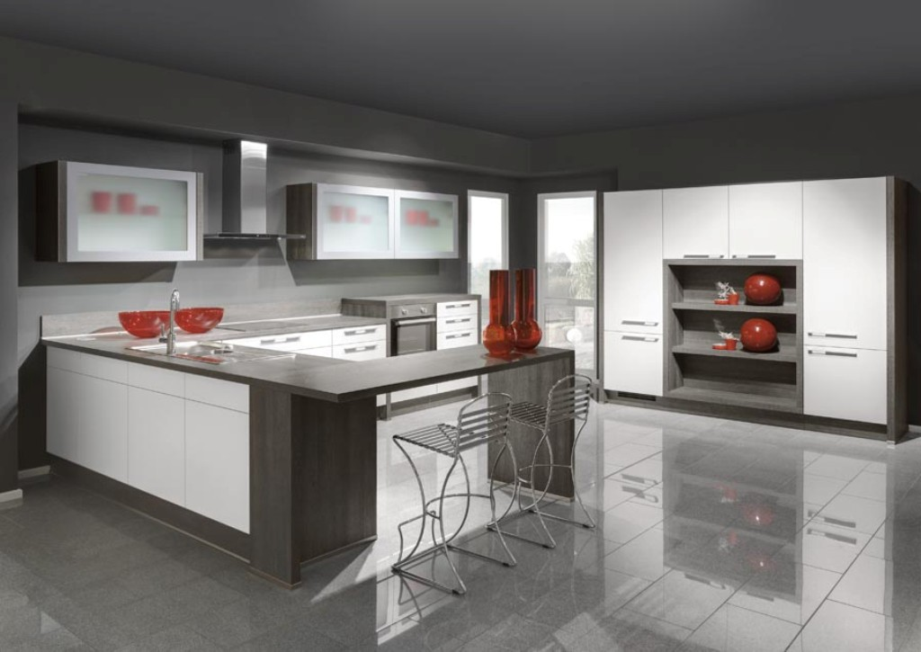 keuken Awesome German Kitchen Designs