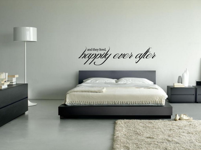 love5room Amazing and Catchy Wall Stickers for Home Decoration