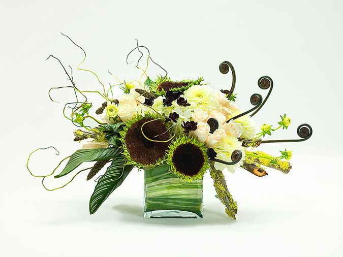 misc How to Decorate Your Home Using Flowers
