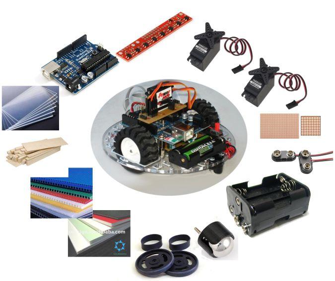 mixing Best 10 Robot Gift Ideas