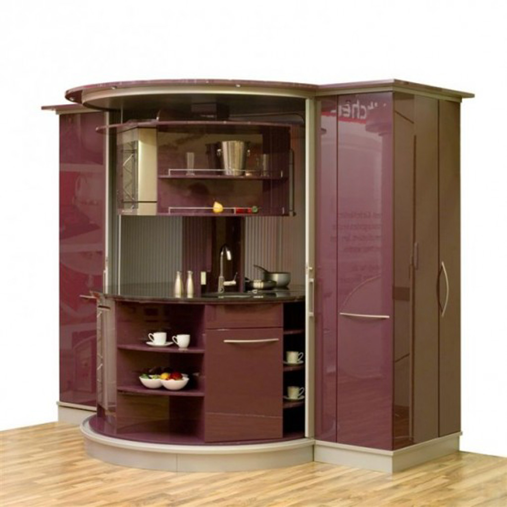 modern-kitchen-decor-ideas Awesome German Kitchen Designs