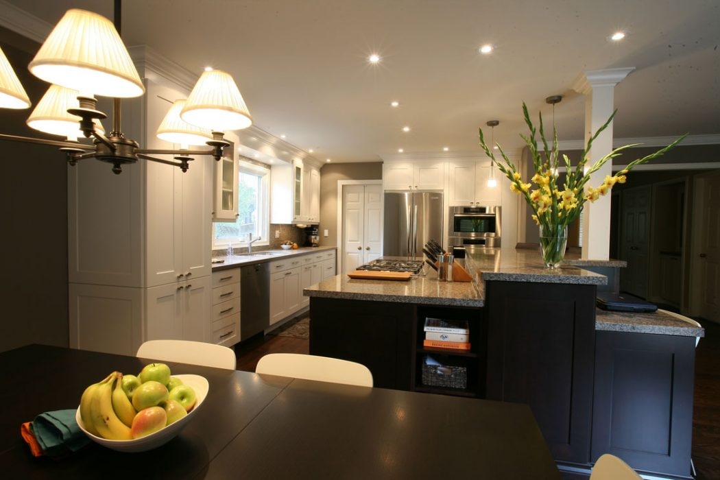modern-kitchen. Breathtaking And Stunning Italian Kitchen Designs