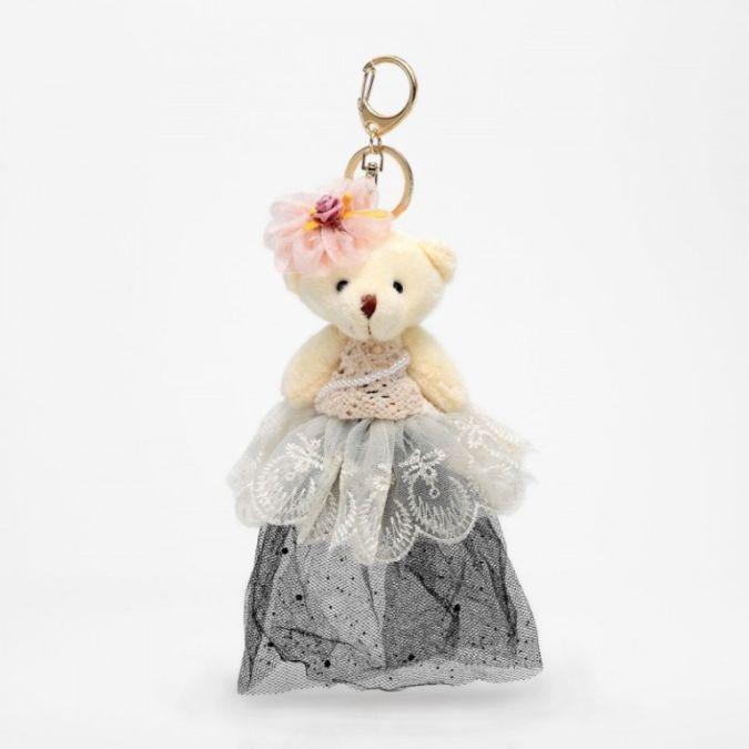 multifunctional-bear-key-ring-multifunctional-key-chain-flower-bear-key-ring-flower-bear-key-chain-handmade-bear-key-ring-Favim.com-552560 23 Most Creative Handmade Gift Ideas