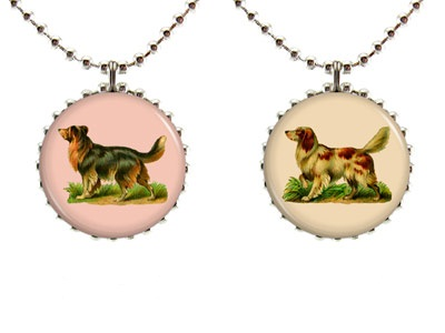 n-dogsoldtime4-00 Dress Your Dog In Jewels