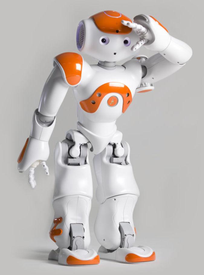 nao-robot-nextgen Best 10 Robot Gift Ideas